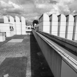 Bauhaus - Sede di Berlino nel 2014