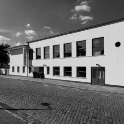 Kornhaus - Dessau