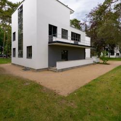 Case dei Maestri - Dessau