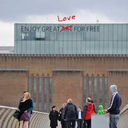 Enjoy great love for free
